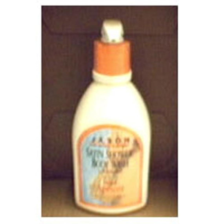 視力口頭セールスマンJASON NATURAL PRODUCTS BODY WASH,APRICOT SATIN, 30 FZ by Jason Natural