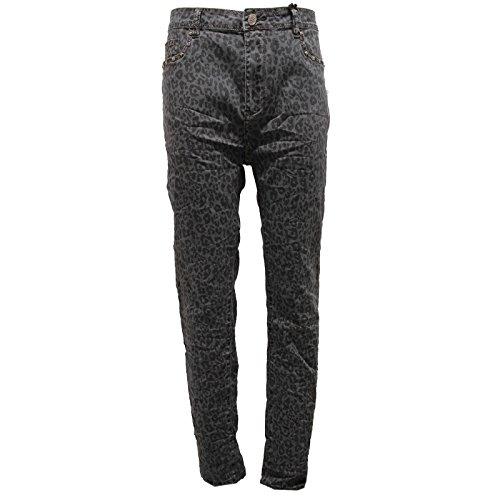 Custo 8406U Pantalone Donna Barcelona Pant Trouser Woman [36]
