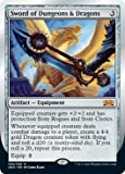 Magic: The Gathering - Sword of Dungeons & Dragons - Unsanctioned