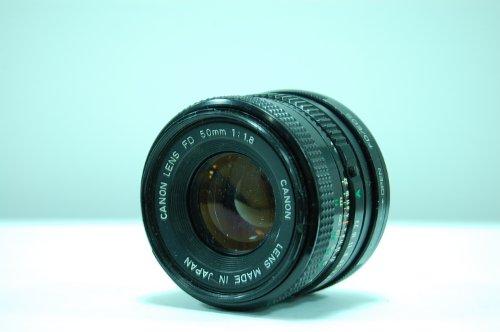 Canon Fd Eos - 2
