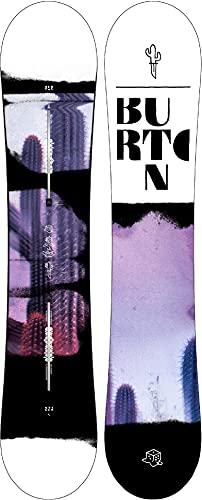 BURTON Stylus Womens Snowboard Sz 152cm