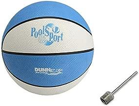 Dunnrite PoolSport Replacement Mini Swimming Pool Basketball