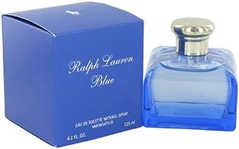 Ralph Lauren Blue by Ralph Lauren 4.2 oz Eau De Toilette Spray For Women