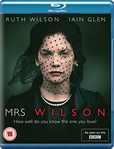 Mrs Wilson [BBC] [Blu-ray]