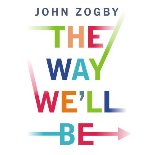 The Way We'll Be audiobook cover art