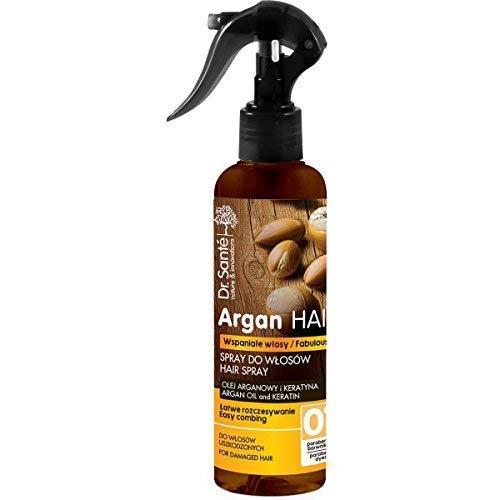Dr.Santé Haarspray leichtes Kämmen mit Argan 150ml