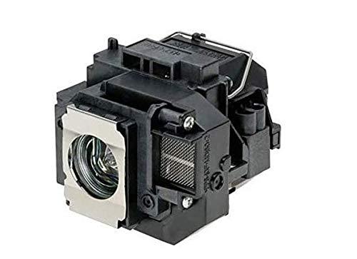 Chaowei ELP57 Lámpara de Repuesto para Proyector (Desarrollado por Panasonic)con Carcasa Compatible with ELPLP57 EB-440W EB-450W EB-450Wi EB-455Wi EB-460 EB-460i EB-465i EB-450We EB-460e EB-455i