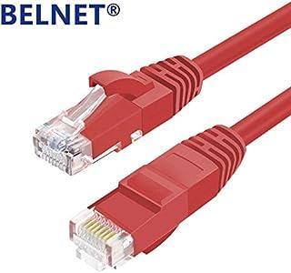 Computer Cables & Connectors - CAT6 RJ45 Ethernet Cable UTP unshield Network Patch Cord Lan Cable 1M 2M 10M 15M 1000Mbp fo...