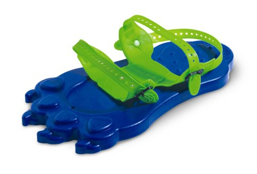 Redfeather Snowshoes Kids' Snow Paw,Blue/Pink