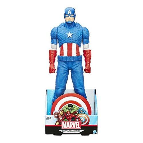 Avengers - B1654eu40 - Figurine Cinéma - Captain America - 50 Cm