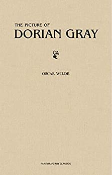 The Picture of Dorian Gray by [Oscar Wilde]