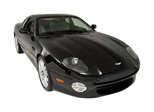 Amazon Com 2000 Aston Martin Db7 Vantage Reviews Images And Specs Vehicles