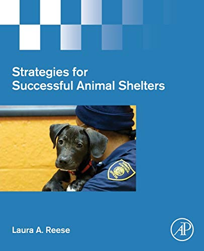 Download Strategies for Successful Animal Shelters 0128160586
