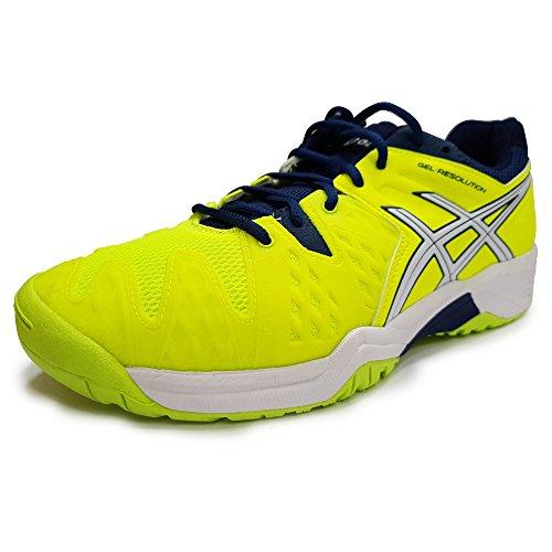 ASICS Gel-Resolution 6 GS Junior Tennisschuh - 40
