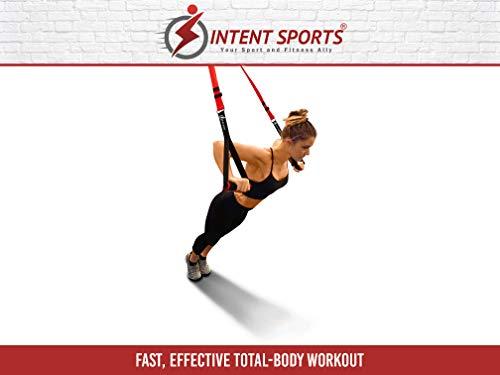 INTENT SPORTS Bodyweight Trainer