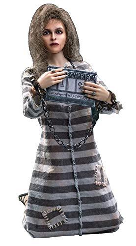Star Ace Toys Harry Potter My Favourite Movie Action Figure 1/6 Bellatrix Lestrange Prisoner V