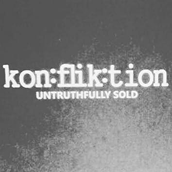 Untruthfully Sold