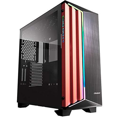 COUGAR DarkBlader-S Full Tower RGB Gaming Case (CGR-58M3O-S)