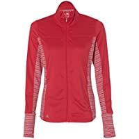Adidas Rangewear Full-Zip Women's Jacket