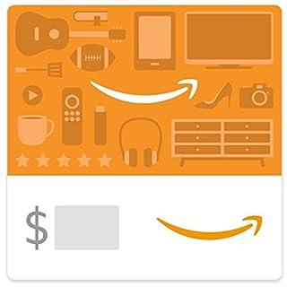 Amazon eGift Card - Shopping Icons (B01LZXSJAX) | Amazon price tracker / tracking, Amazon price history charts, Amazon price watches, Amazon price drop alerts