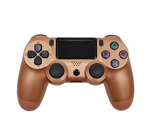 mando de ps4,amarillo,Mando inalámbrico para PlayStation 4