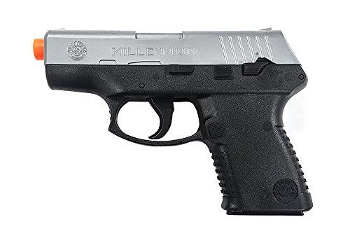 Taurus PT111 Spring Pistol Black/Silver