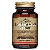 Solgar L-Glutamine 50 Gélules Végétales 500 mg