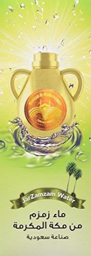 Zamzam Water 500 Ml