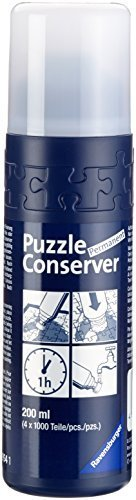 Puzzle Conserver, 200 ml by Ravensburger