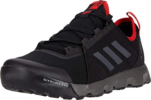 adidas outdoor Terrex Voyager Speed S.RDY Black/Grey Four/Active Red 11.5 D (M)
