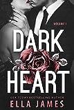 Dark Heart: A Star-Crossed Mafia Romance : Book 1 (Dark Heart Duet) (English Edition)