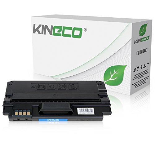Toner kompatibel zu Samsung ML-1630, MLD-1630A/ELS ML-1630W SCX-4500W - Schwarz 3.000 Seiten