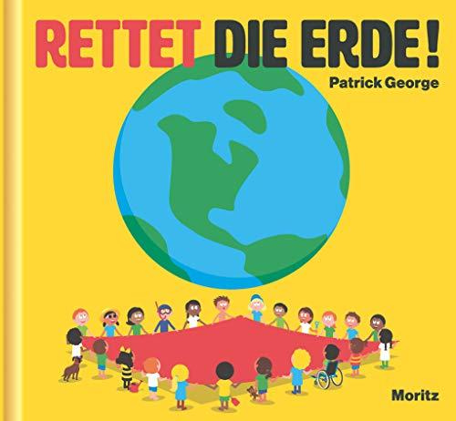 Rettet die Erde Bilderbuch