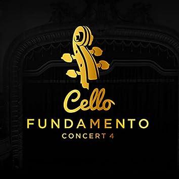 Cello Fundamento No. 4 (Home Sweet Home)