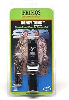 Primos Hunting 866 Goose Call, Honky Tonk