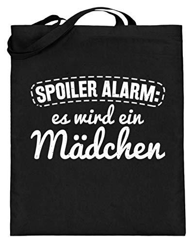 Alerón Chorchester con mensaje en alemán
