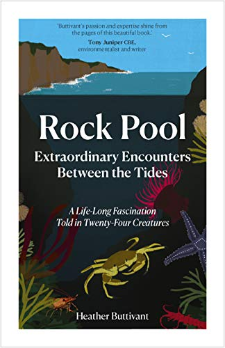 Buttivant, H: Rock Pool: Extraordinary Encounters Between th: A Life-long Obsession told in Twenty Creatures