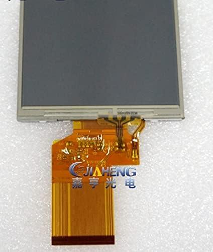 Davitu price mart Remote Controls - original with display LQ035NC211 touch