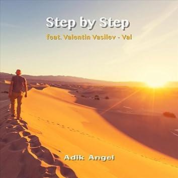 Step by Step (Remix) [feat. Valentin Vasilev Val]