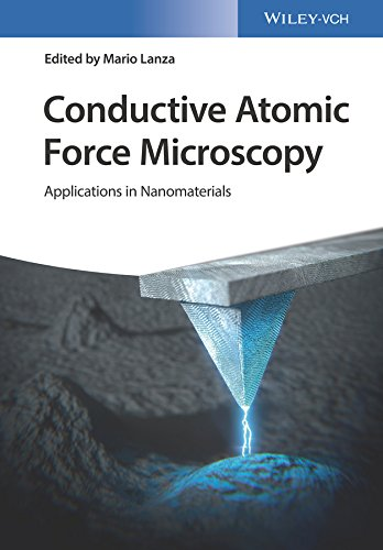 Conductive Atomic Force Microscopy: Applications in Nanomaterials