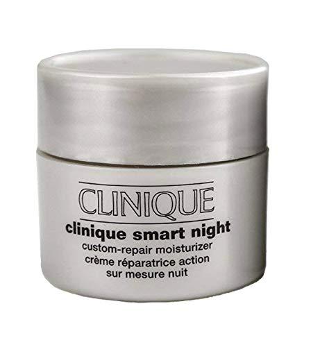 Clinique Smart Night Custom-Repair Moisturizer,Dry to Combination