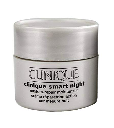Clinique Smart Night Custom-Repair Moisturizer,Dry to Combination