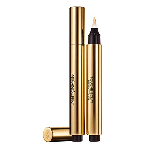 Yves Saint Laurent Touche Eclat No Highlighter, 01 Luminous Radiance 2.5 ml
