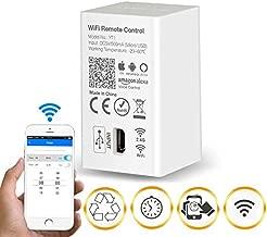 Mi-Light Smart WiFi Voice Remote Control YT1, DC5V USB 4G iOS Android APP Controller, for MiLight 2.4GHz RGB CCT RGBW LED Strip Light Bulb