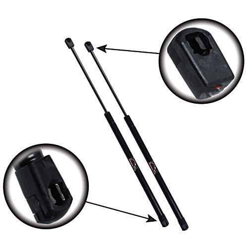 Qty (2) StrongArm 6902 Tonneau (Convertible Cover) Lift Supports