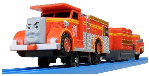 プラレール トーマスシリーズ TS-19 消防車フリン