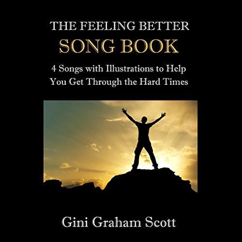 Couverture de The Feeling Better Song Book