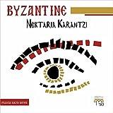 Byzantine-Nektaria Karantzi