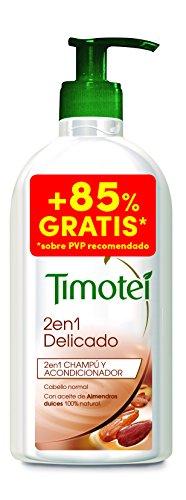 Timostane shampoos, 30 ml