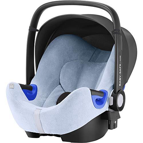 Römer Baby-Safe I-Size – Porte-bébé, couleur BLEU